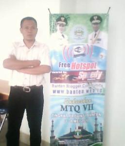 Support HotSpot MTQ Banten VII