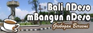 Bali Ndeso Mbangun Ndeso