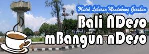 Bali Ndeso @Grobogan