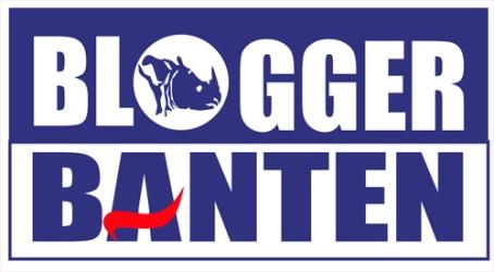 Logo Blogger Banten
